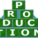 Definition of production planning