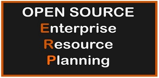 open source erp